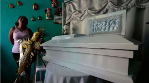 Crisis en Nicaragua: muere un bebé durante las protestas en Managua