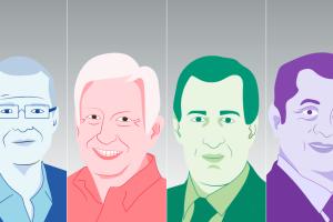 Elecciones en México: qué proponen los candidatos en temas clave