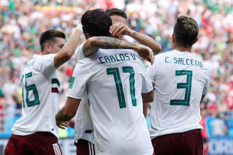 """México es """"la revelación del Mundial"""": el veredicto de la BBC"""