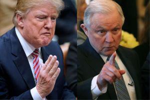 """Severo golpe judicial a Trump y a su guerra contra """"Ciudades Santuario"""""""