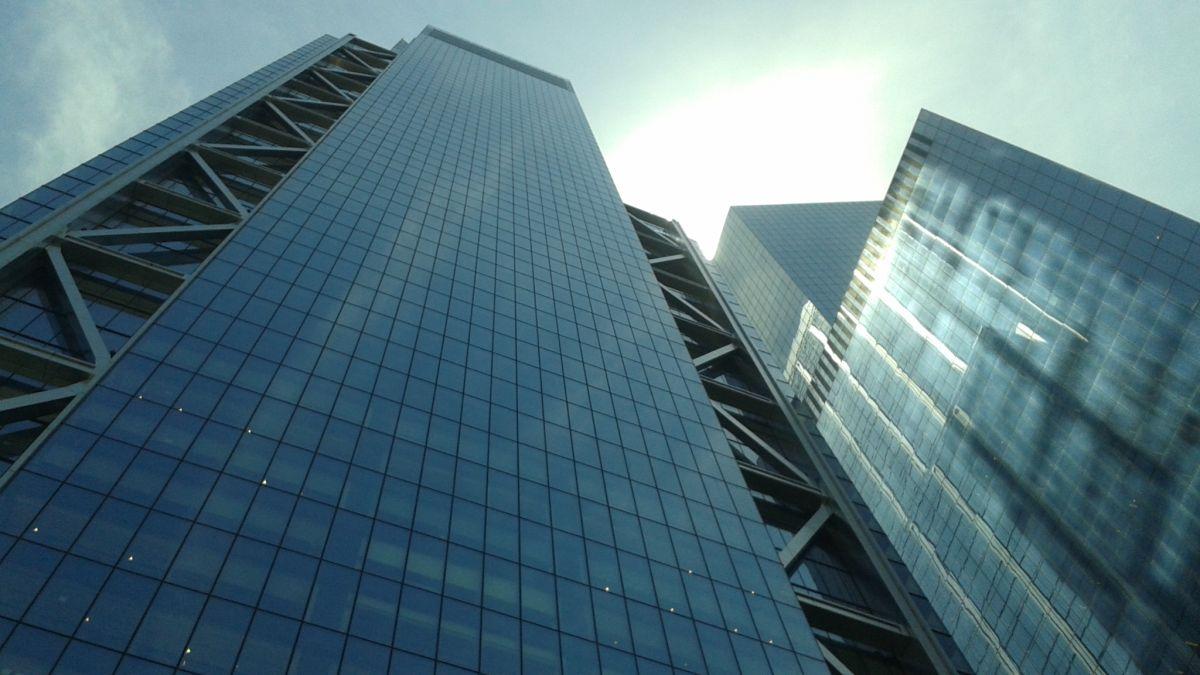 Nuevo rascacielos de Manhattan lleva sello hispano desde sus pilares