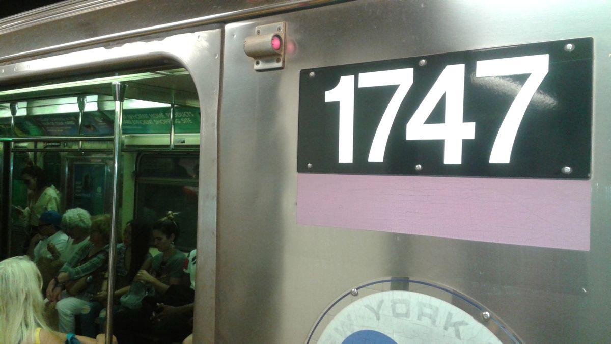 Los pobres dependen y padecen más el Metro