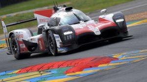 Toyota prepara súper auto tras su triunfo en Le Mans