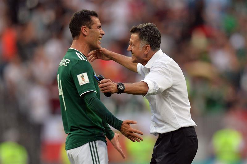 Tiempo Extra: ¿Esta victoria sobre Alemania exonera al entrenador Juan Carlos Osorio?