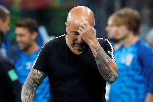 Afirman que Sampaoli está fuera ¿Quién dirigiría a Argentina ante Nigeria?