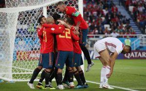 Tiempo Extra: ¿Decepcionó España ante Marruecos?