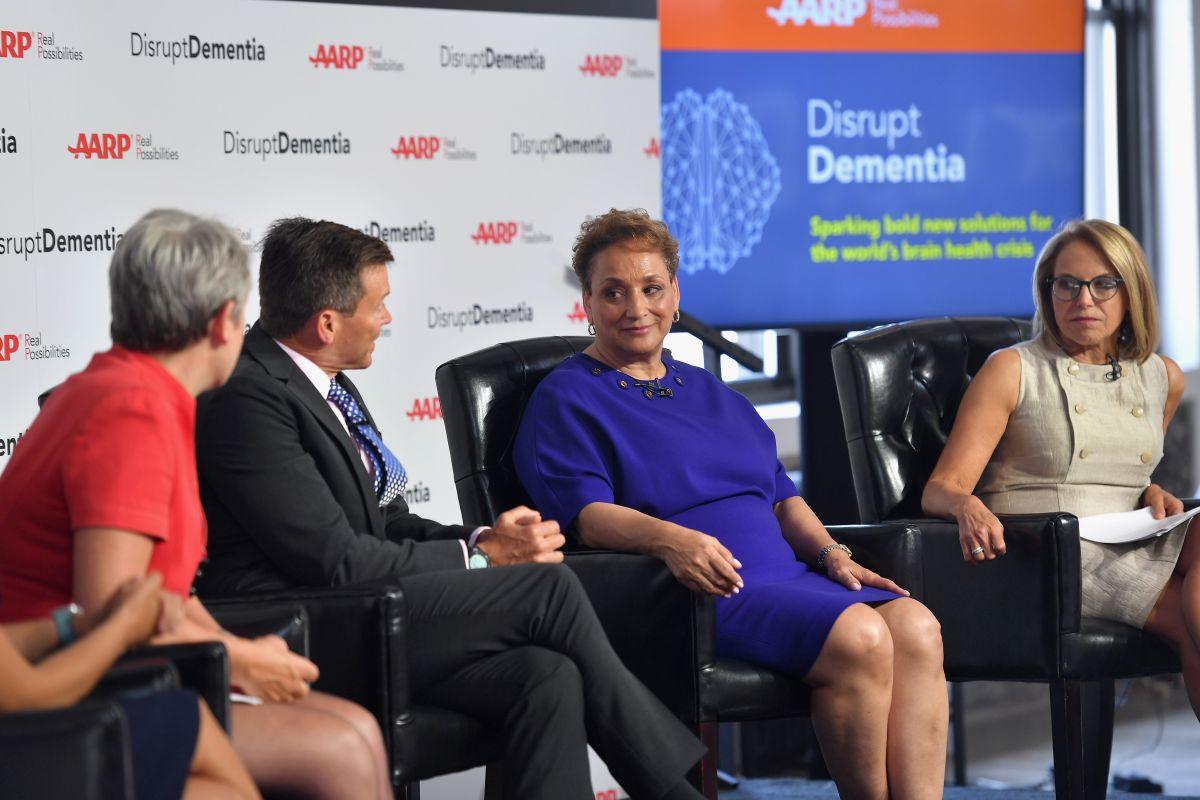 Anuncian millonaria inversión para nuevos tratamientos de la demencia y el Alzheimer
