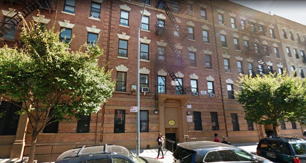 Buscan a sobrino por homicidio de anciano que ganó la lotería en El Bronx