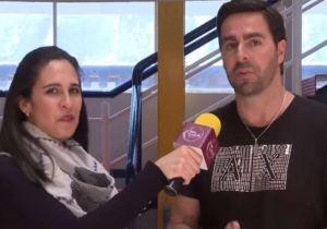 Acusan a actor de Televisa de abuso sexual