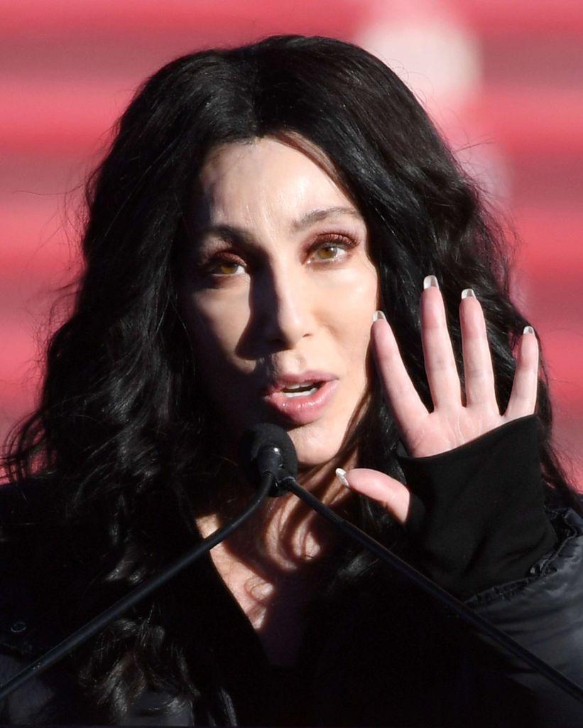 Escándalo: Cher fue obligada a participar en 'Mamma Mia', junto a Meryl Streep