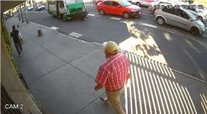 Video: Bus arrolla a ciclista en la Ciudad de México, autoridades dejan libre al chofer