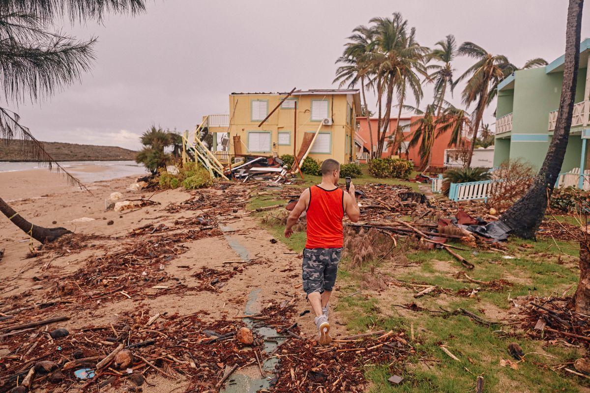 Presentan acta de admisión para que Puerto Rico sea un estado desde 2021
