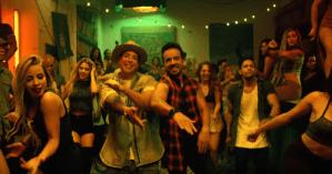 """""""Despacito"""" y """"Gasolina"""", entre las 100 mejores canciones del siglo XXI"""