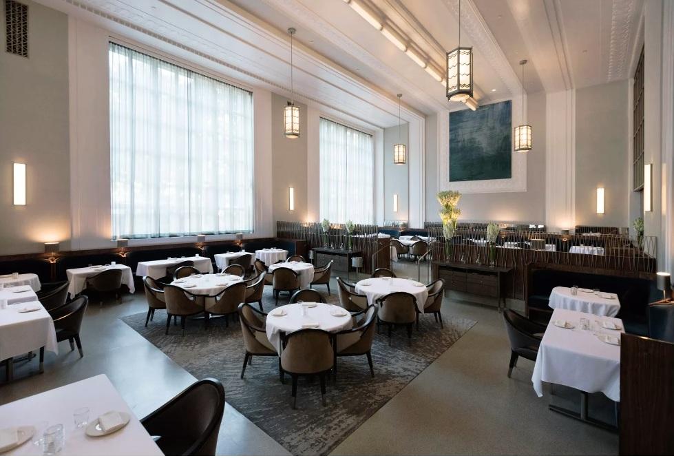 El mejor restaurante del mundo ya no está en Nueva York, mientras Perú sigue consolidado