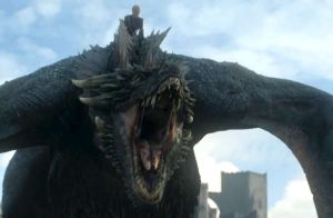 "Es oficial: ""Game of Thrones"" trabaja precuela"