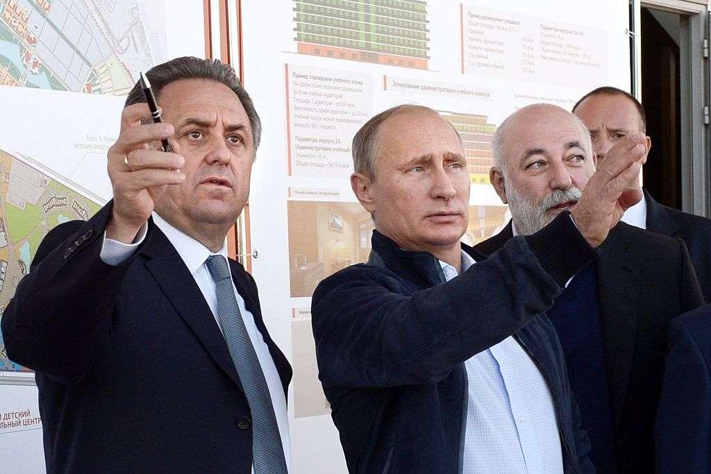Seis oligarcas rusos que se hicieron más ricos gracias a Rusia 2018