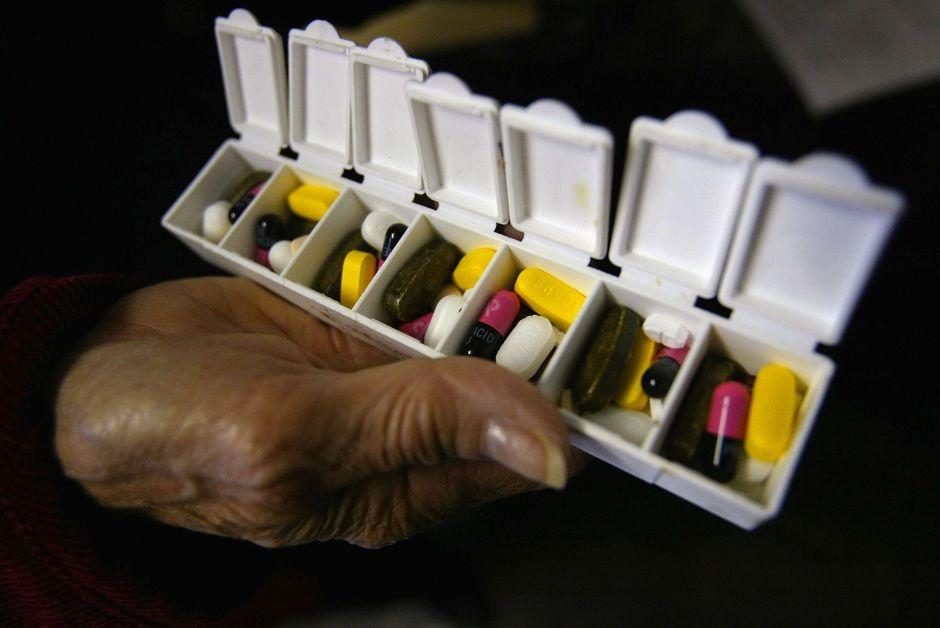1 de cada 3 adultos toma medicinas que causan depresión