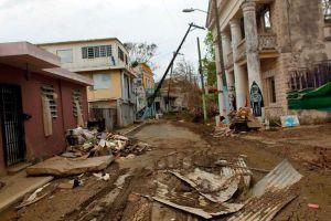 """FEMA niega que damnificados por """"María"""" vayan a ser desalojados al finalizar ayuda de vivienda"""