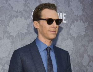 Héroe real: Benedict Cumberbatch detuvo a cuatro ladrones para salvar a un hombre