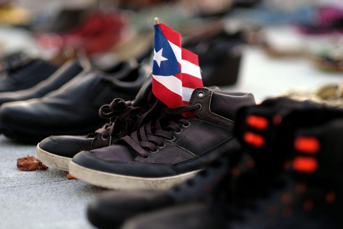 Puerto Rico aún necesita ayuda