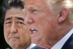 Trump amenaza con mandar 25 millones de inmigrantes mexicanos a Japón