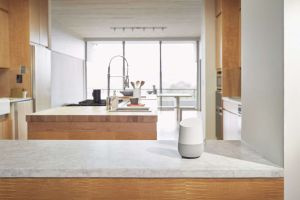 El asistente virtual de Google Home aprende español