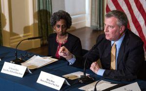 Nuevo equipo para acabar con la mendicidad juvenil en NYC