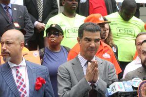 Concejales 'piden perdón' a juventud de NYC tras muerte de Lesandro Guzmán-Feliz