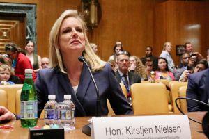 """Nielsen: """"No estamos usando a los niños como piezas de negociación"""""""
