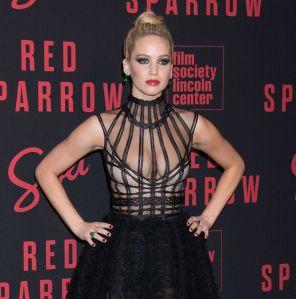 """¿Quién es el misterioso nuevo """"novio"""" de Jennifer Lawrence?"""