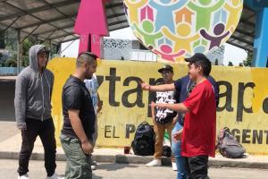 Día cero para elecciones históricas en México