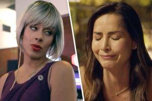 'La Bella y las Bestias' de Univision derrota en rating a 'Sin senos sí hay paraíso 3' de Telemundo
