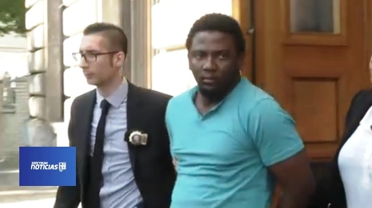 Arrestan a hispano por violación de anciana en El Bronx