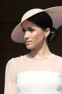 Lágrimas por la duquesa de Sussex