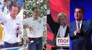 Elección histórica en México, ¿apostarán votantes al cambio?