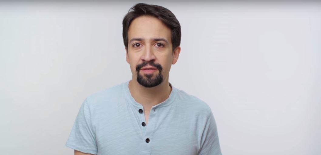 Lin Manuel Miranda y Google recogen fondos para Puerto Rico