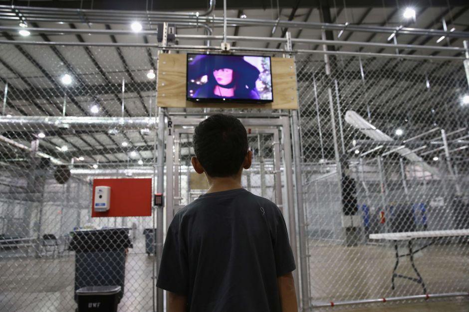 Descartan nuevo albergue de niños migrantes en Florida