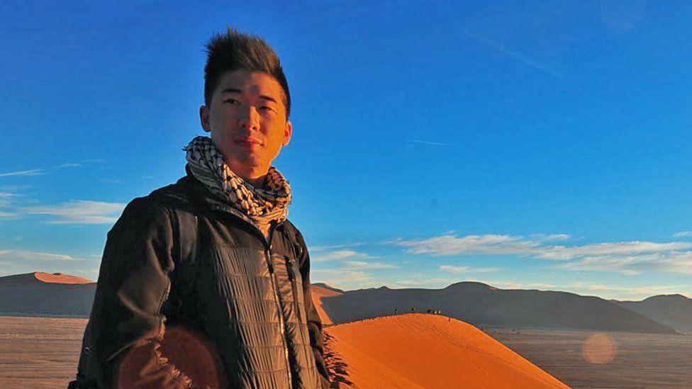 El estadounidense que visitó un lugar 'inexistente' de Corea del Norte y acabó muerto