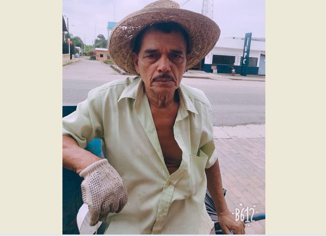 Padres de repartidor de pizza detenido por 'La Migra' hablan desde Ecuador