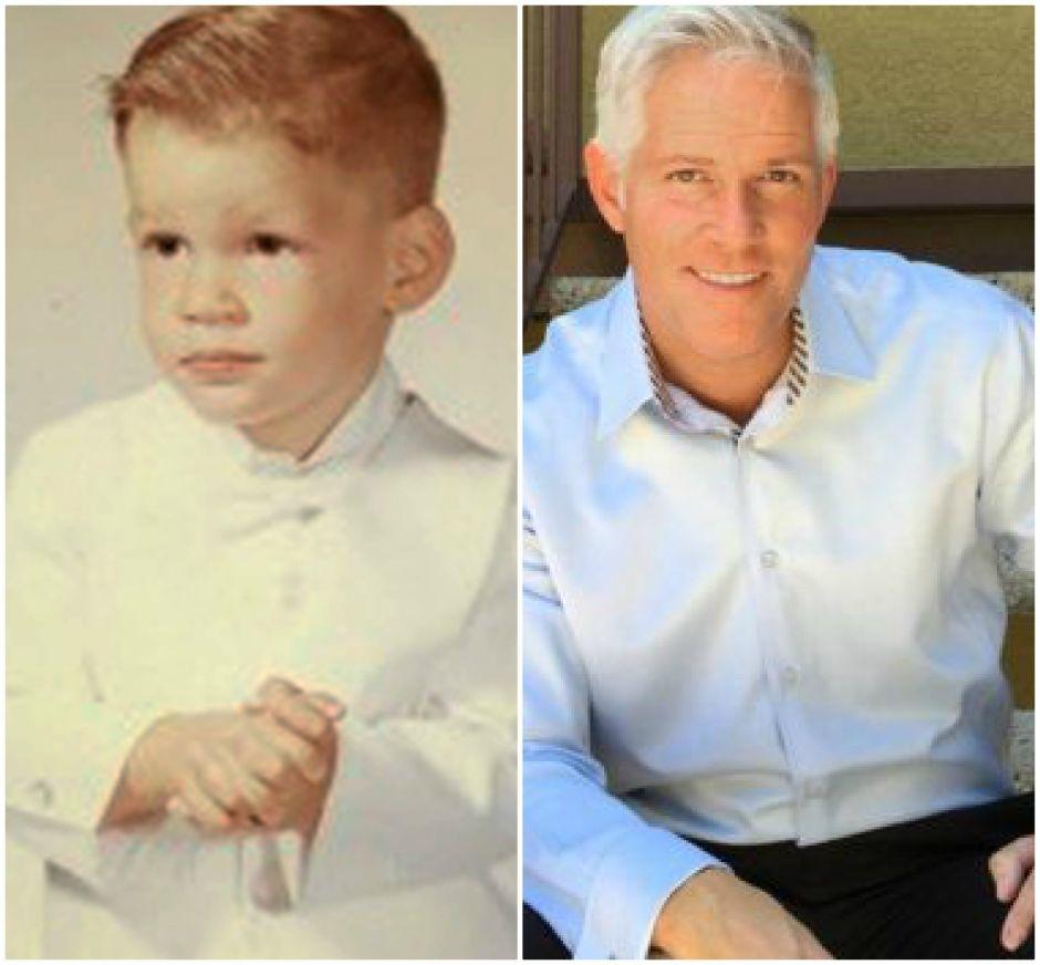"""""""El FBI le dijo a mis padres que yo era el bebé que les habían robado, pero descubrí la verdad"""""""