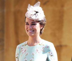 Pippa Middleton, hermana de la duquesa de Cambridge, confirma su embarazo