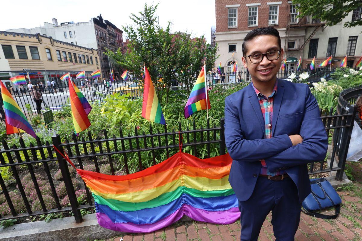 Jóvenes LGBTQ tienen más motivos para celebrar el Orgullo Gay en NYC