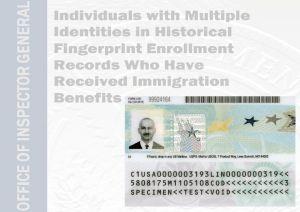 """USCIS intensifica plan para retirar """"green card"""" y ciudadanía a quienes cometieron fraude"""