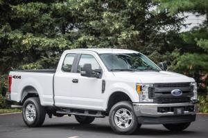 Estas son las camionetas pickup más vendidas de 2018