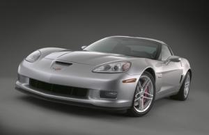 ¿Es posible conducir un Corvette por control remoto?