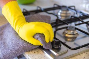 """El peligro """"oculto"""" en las toallas de cocina"""