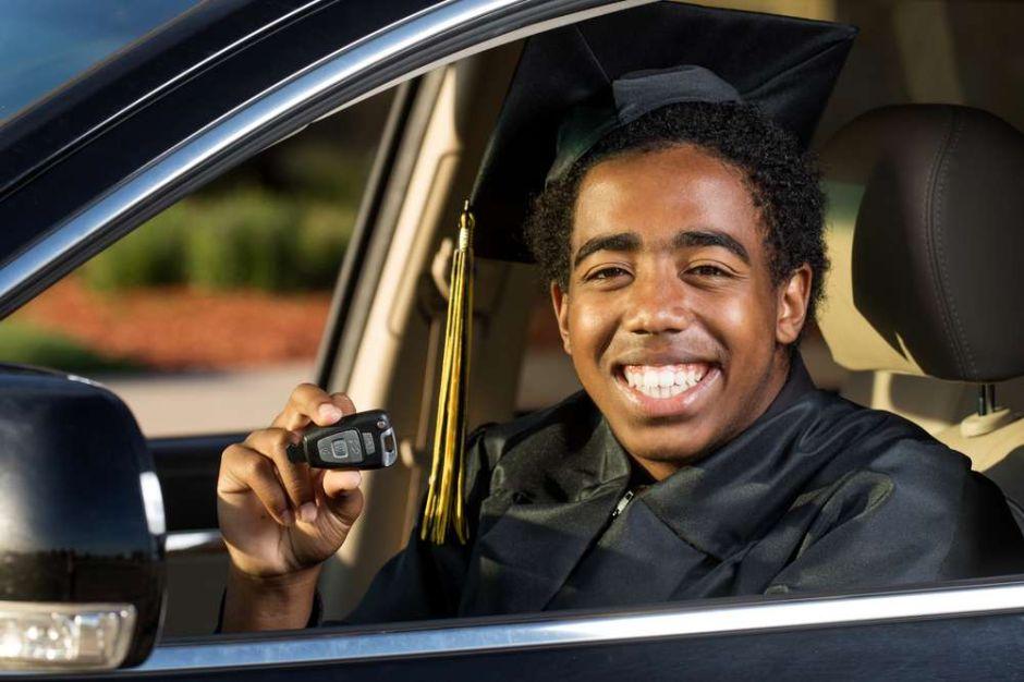Las mejores ofertas en autos nuevos para graduados