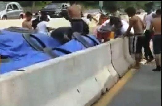 Divulgan video y arrestan a hispano por otro joven apuñalado por 'Los Trinitarios' en El Bronx