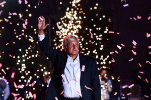 El giro a la izquierda que se pone a votación en una elección histórica en México