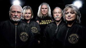 """""""Silver Snipers"""", el grupo de ancianos que arrasa en los videojuegos"""